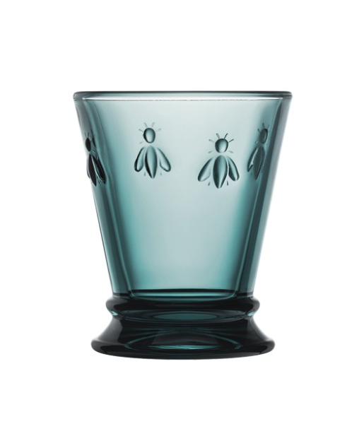 WASSERGLAS NACHTBLAU 260ml ABEILLE BY LA ROCHERE